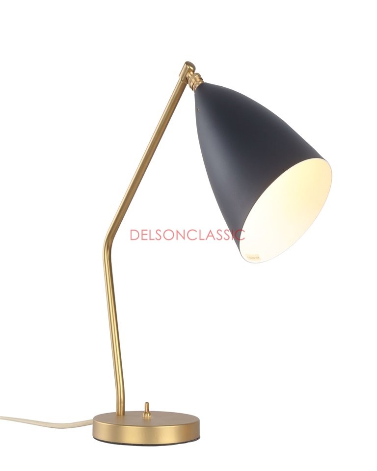 Grossman Gräshoppa Task table lamp DL041