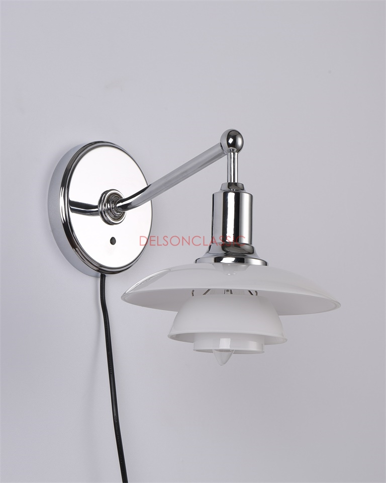 PH 2/1 WALL LAMP DL039