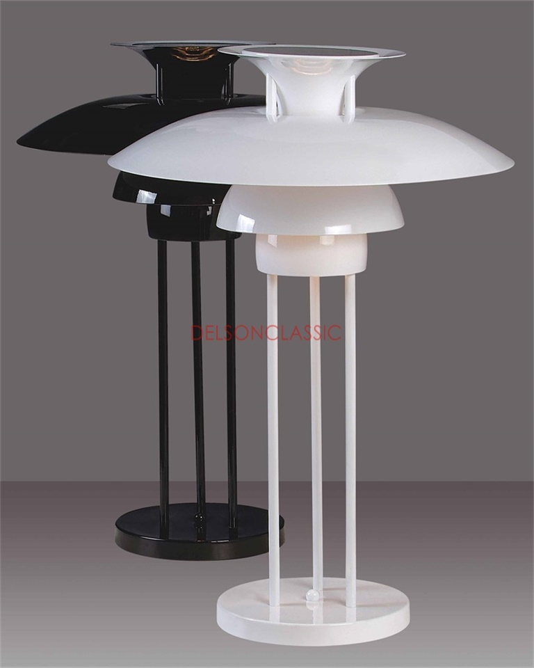 PH5 TABLE LAMP DL035
