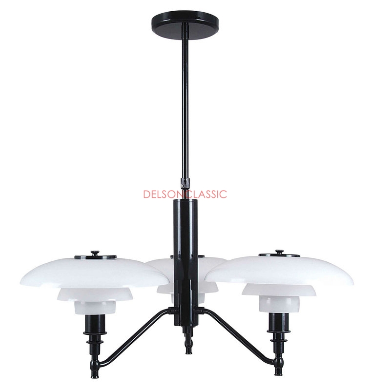 PH 3/2 ACADEMY PENDANT LAMP DL050