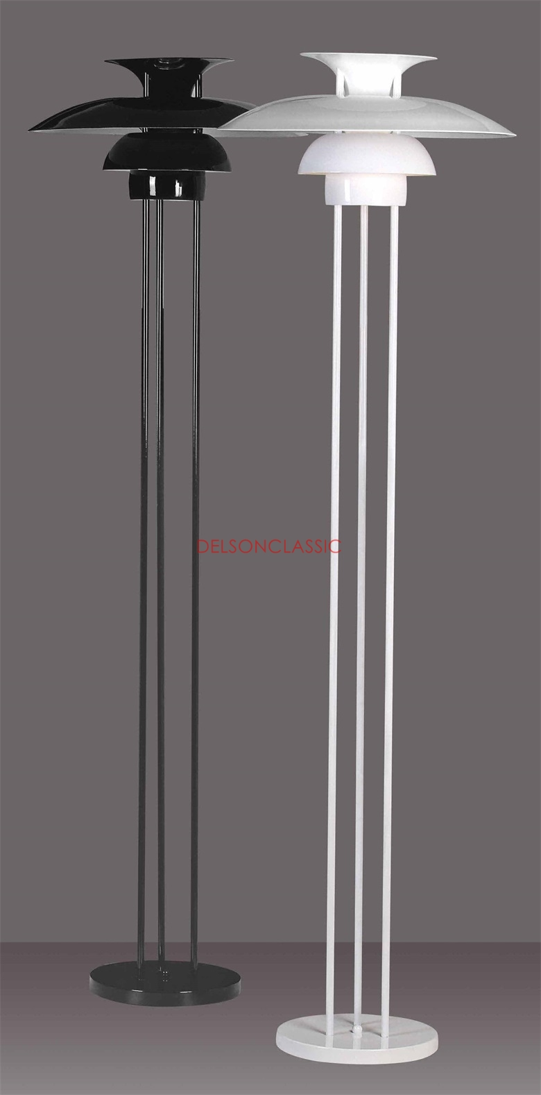 PH 5 FLOOR LAMP DL057