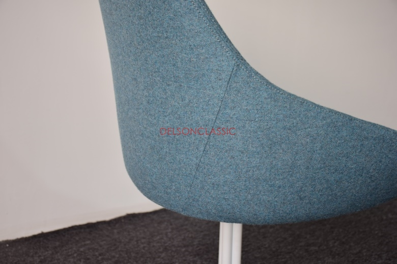 Lounge Chair DS474