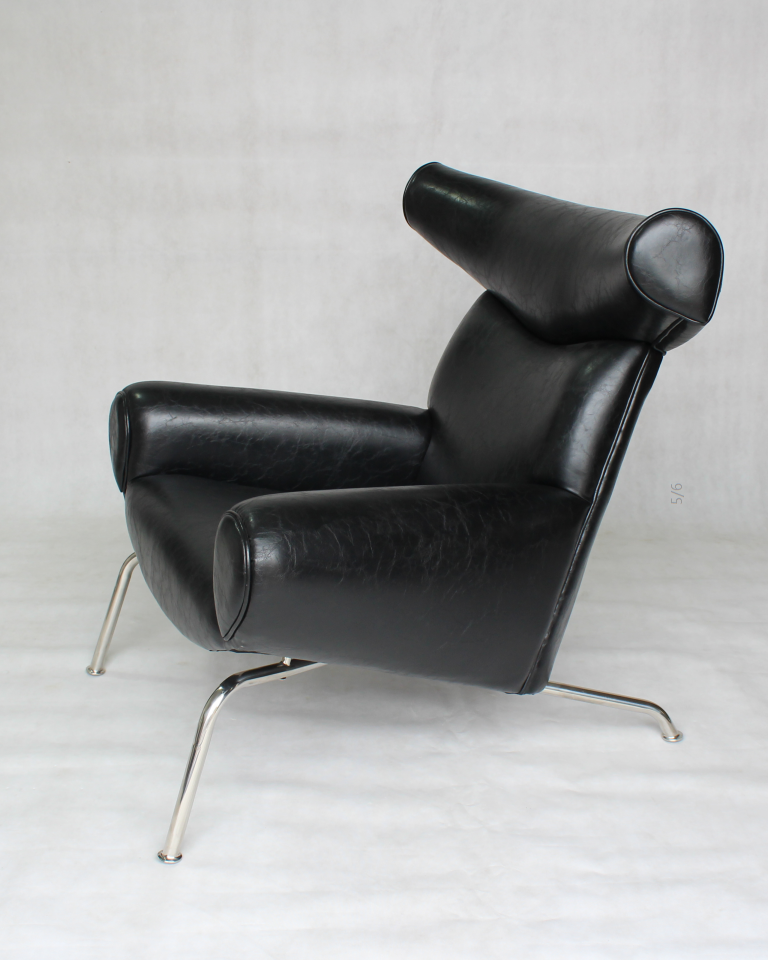 OX Lounge Chair DS326