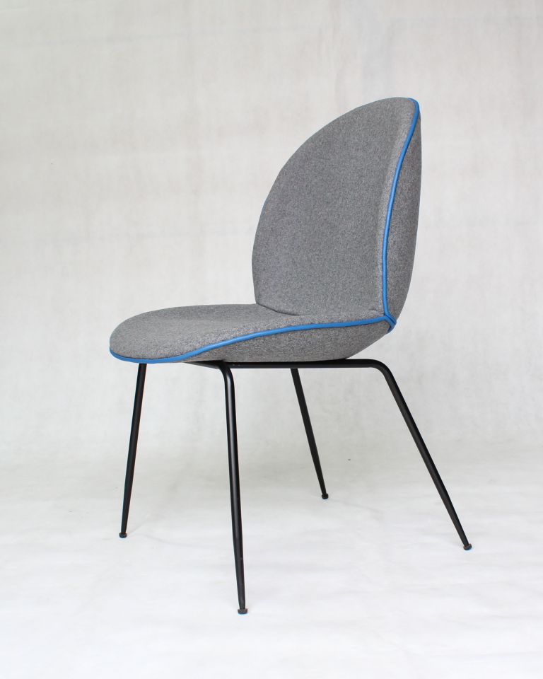 Beetle Dining Chair DS225