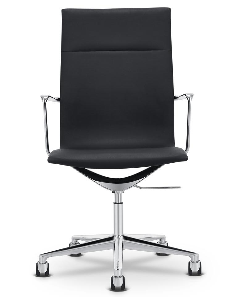 High Back Modern Classic Office Chair DS399